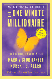 The One Minute Millionaire Cover
