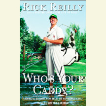 Who's Your Caddy? Cover
