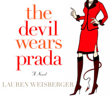 The Devil Wears Prada Cover