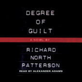 Degree of Guilt Cover