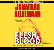 Flesh and Blood Cover