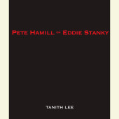 Pete Hamill on Eddie Stanky Cover