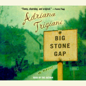 Big Stone Gap Cover
