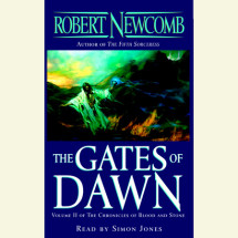 The Gates of Dawn Cover