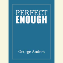 Perfect Enough Cover