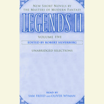 Legends II: Volume V Cover
