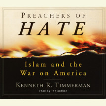 Preachers of Hate Cover