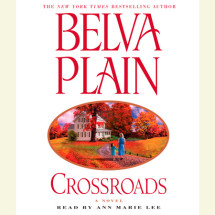 Crossroads Cover