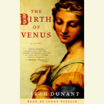 The Birth of Venus Cover