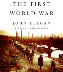 The First World War Cover