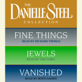Danielle Steel Value Collection Cover