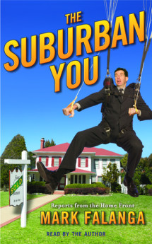 The Suburban You Cover