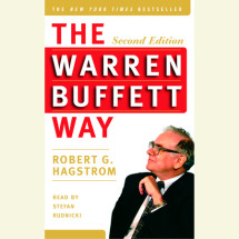 The Warren Buffett Way, 2nd Edition Cover
