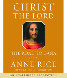 Christ the Lord: The Road to Cana Cover