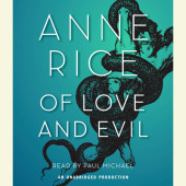 Of Love and Evil Cover