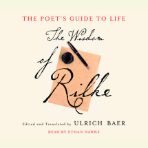 The Poet's Guide to Life Cover
