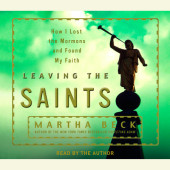 Leaving the Saints Cover