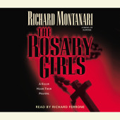 The Rosary Girls Cover