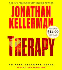 Therapy Cover
