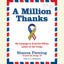 A Million Thanks by Shauna Fleming