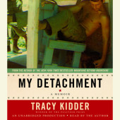 My Detachment Cover