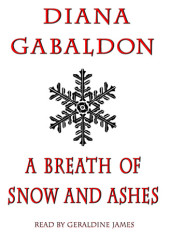 A Breath of Snow and Ashes Cover
