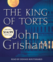 The King of Torts Cover