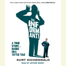 The Informant Cover