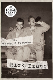 The Prince of Frogtown Cover