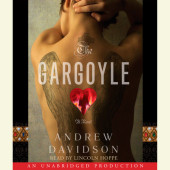 The Gargoyle Cover