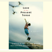 Love in the Present Tense Cover