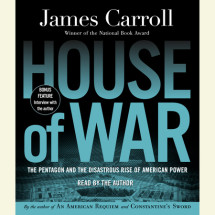 House of War Cover