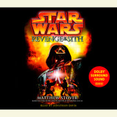Revenge of the Sith: Star Wars: Episode III Cover