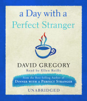 A Day with a Perfect Stranger Cover