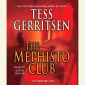 The Mephisto Club: A Rizzoli & Isles Novel Cover