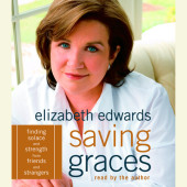 Saving Graces Cover