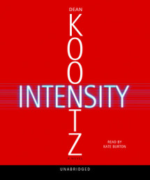 Intensity Cover