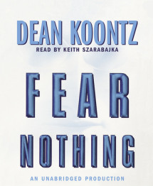 Fear Nothing Cover
