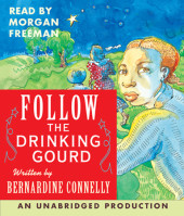 Follow the Drinking Gourd Cover