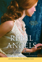 Rebel Angels (Part B) Cover