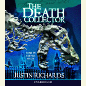 The Death Collector Cover