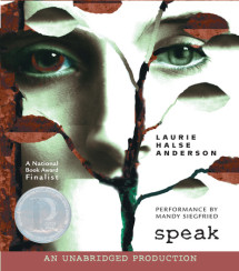 Speak Cover