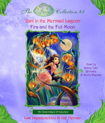 Disney Fairies Collection #3 Cover
