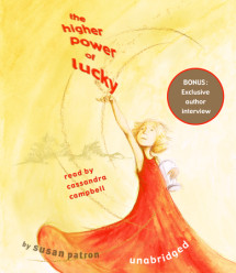 The Higher Power of Lucky Cover