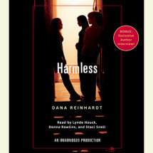 Harmless Cover