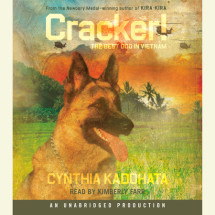 Cracker! Cover