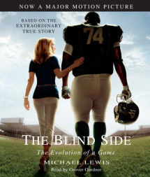 The Blind Side Cover