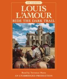 Ride the Dark Trail Cover