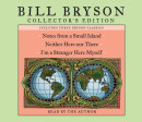 Bill Bryson Collector's Edition by Bill Bryson