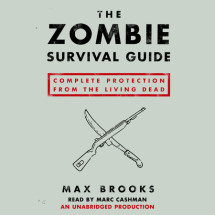 The Zombie Survival Guide Cover